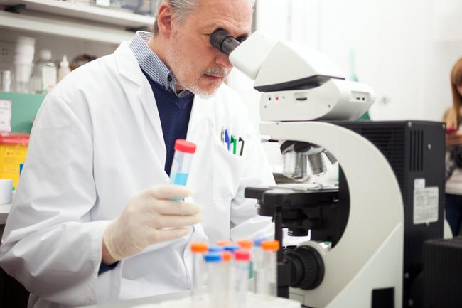 Onderzoek giftige stoffen en detoxificatie